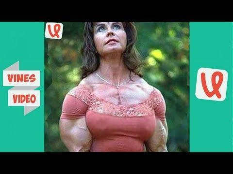 PEOPLE ARE INSANE 2017   CRAZY STRONG FITNESS MOMENTS 2017