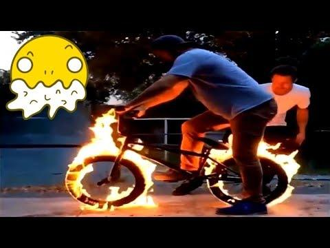 PEOPLE ARE AWESOME 2018 ???? LIKE A BOSS COMPILATION ( MUST WATCH)