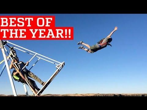 PEOPLE ARE AWESOME 2018 BEST VIDEOS OF THE YEAR | amazingpeople07 |