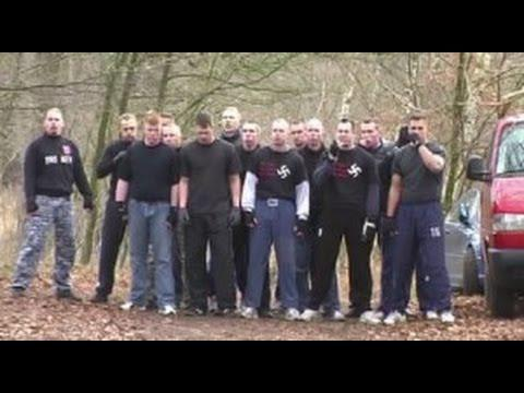 Hools & Thugs - German Part (Hooligans In Deutschland) Reportage