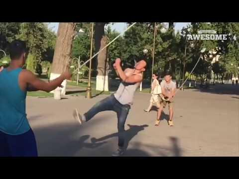 PEOPLE ARE AWESOME 2017  BEST OF THE WEEK  HD