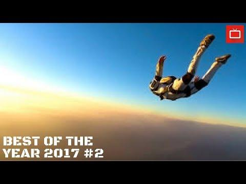 PEOPLE ARE AWESOME #2 BEST OF 2017 [FINAL COMPILATION HD]
