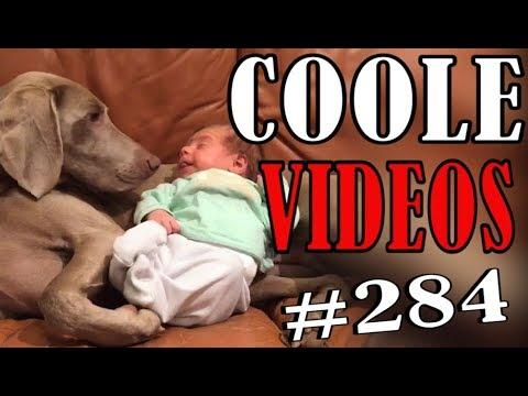 Coole Videos #284 || ✪ Stern DuTube
