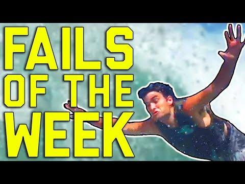 Best Fails of the Week: It's Raining Inside! (February 2018) | FailArmy