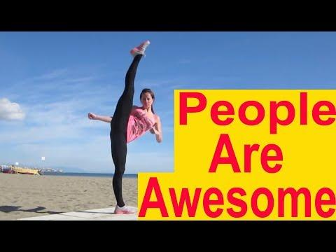 People Are Awesome # Best of The Month (Nov) | by Amazing World HD