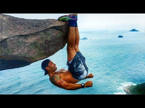 PEOPLE ARE AWESOME!AMAZING SKILLS COMPILATION