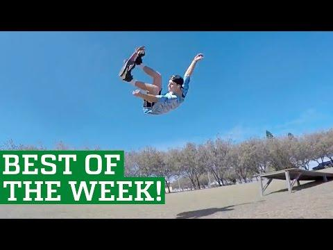 PEOPLE ARE AWESOME 2017 | BEST OF THE WEEK (Ep. 15)