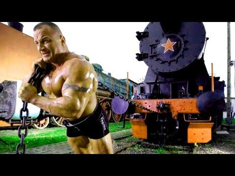 The World's Strongest Man 2018 - FINAL
