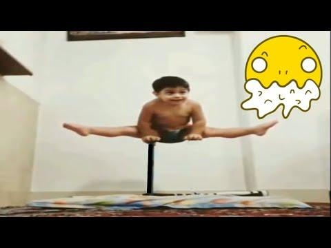 PEOPLE ARE AWESOME 2018 (Kids Edition AMAZING) LIKE A BOSS COMPILATION ????????????