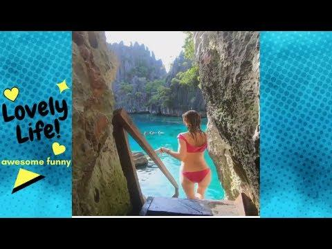 Awesome Videos | People Are Awesome - Amazing Videos | EP147 | Lovely Life Vines