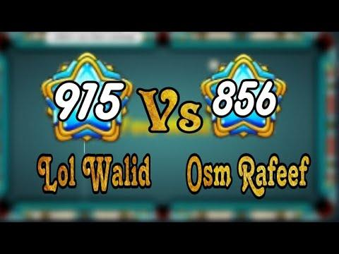 Highest level Lol Play Vs Rafeef The King 8bp