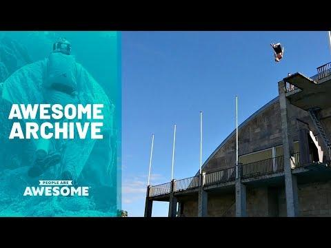 Awesome Archive Ep. 6 | The Best of People Are Awesome!