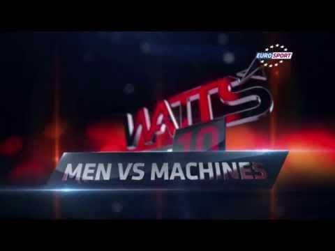 Watts Zap 29.10.2015 ( Men VS Machines )