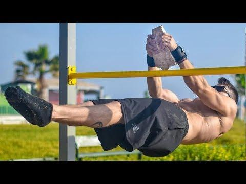 People are AWESOME - STREET WORKOUT & CALISTHENICS EDITION 2018