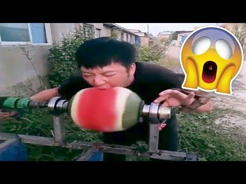 Amazing Skills LIKE A BOSS 2018 ???? PEOPLE ARE AWESOME ???? Oddly Satisfying Video Compilation