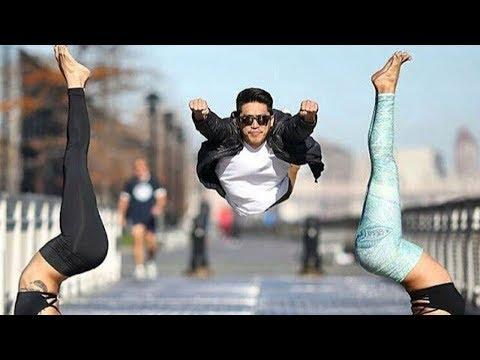 New Awesome People Videos 2018 People Are Awesome Compilation HD