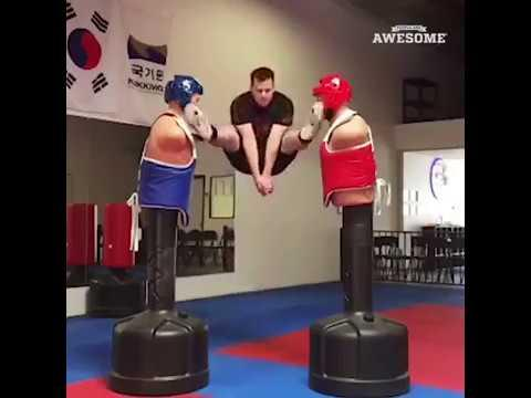 The Best of People Are Awesome! best 2018 video 1
