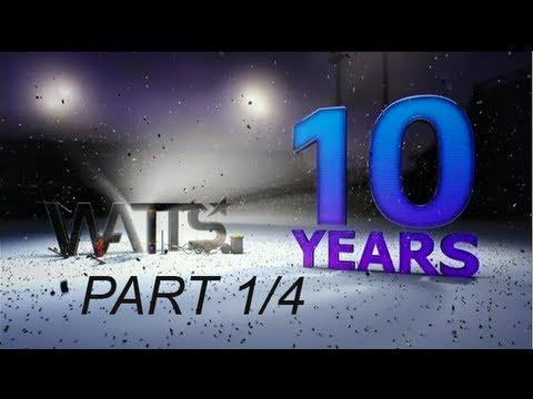 Eurosport Watts - Best Of 10 Years [Part 1/4]