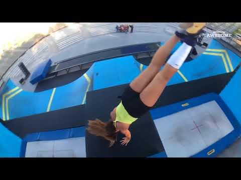 People Are Awesome  WORLD'S FASTEST EVERYTHING ★ Amazing Skill and Talent