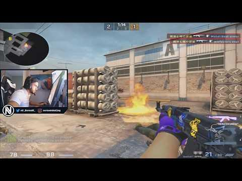 CSGO - People Are Awesome #122 Best oddshot, plays, highlights