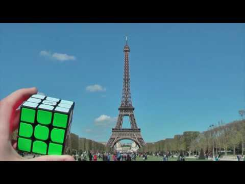 People Are Awesome 2017 - Rubik's Cube Edition ! Speedcubers Are Awesome !