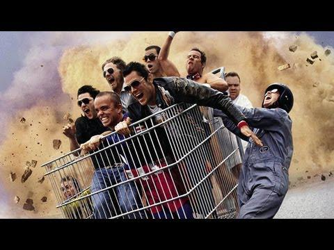 Jackass The Movie - Best Deleted Scenes