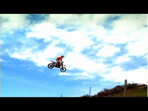 Worst Nitro Circus Crashes And Injuries NC1-NC3