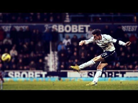Gareth Bale Top 10 Goals Ever | HD