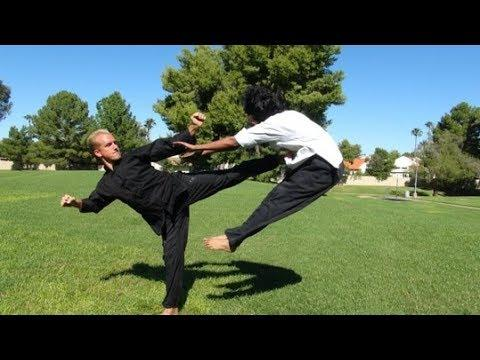 Don't Mess With Black Belts | Real Life Martial Arts