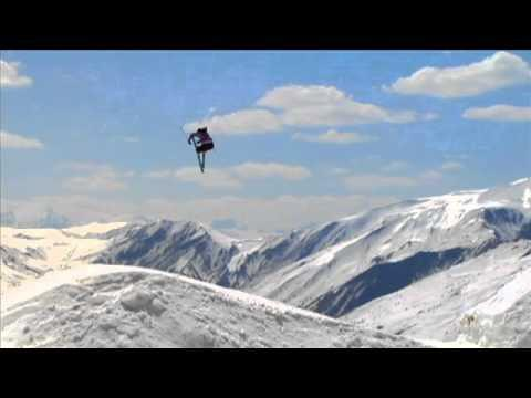 Ski Freestyle: The Coolest Tricks