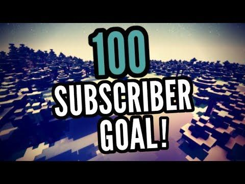 CLOSE TO 100 SUBSCRIBERS!?