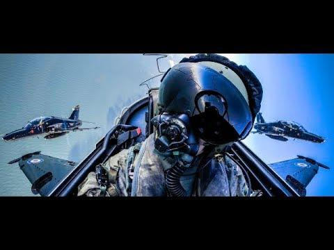 People Are Awesome - F-16 Fighter Jet Pilots 2019 - Cockpit View