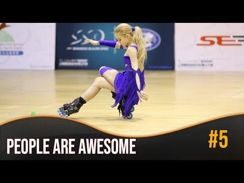 PEOPLE ARE AWESOME ???? Best Human In The World #5 | Best Compilation 2018