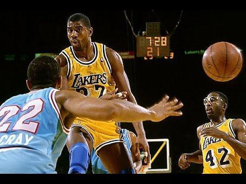 NBA Top 5 Crazy Skills