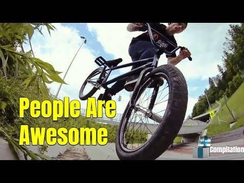 People Are Awesome Compilation || UNBELIEVE Awesome People are Amazing 2018