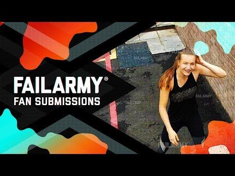 Hardcore, Parkour!: Fan Submissions (May 2018) | FailArmy