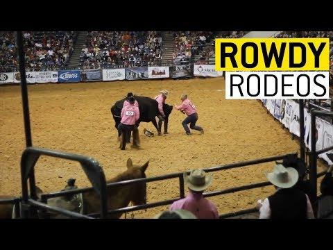 A Day at the Rodeo || JukinVideo