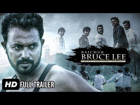 Raichur Bruce Lee - Official Trailer 2018 | Raichur Entertainers | Munna ARTS
