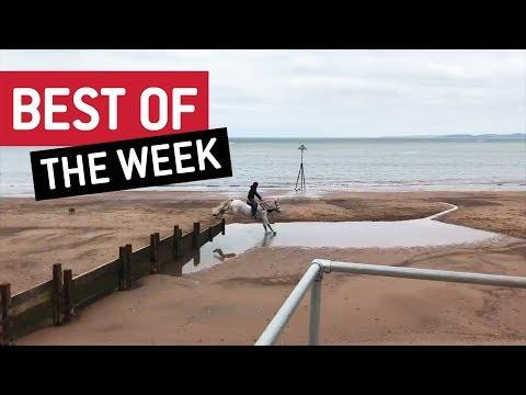 Best Videos Compilation Week 1 April 2018 || JukinVideo