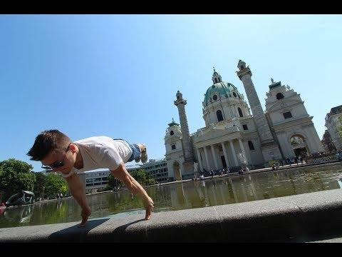 People Are Awesome - CALISTHENICS