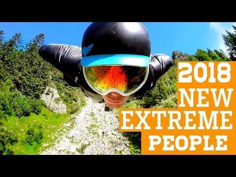 People are Awesome 2018 trailer
