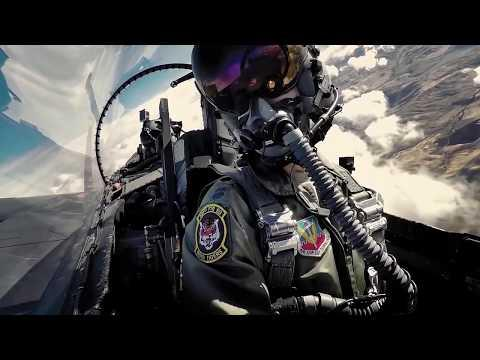 PEOPLE ARE AWESOME   AIRFIGHTERS PILOTS 2018