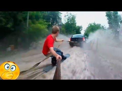 BEST FUNNY AND AMAZING VIDEOS COMPILATION ???????????? #1