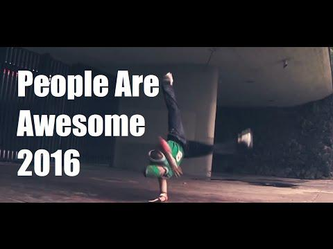 People Are Awesome Compilation May 2016