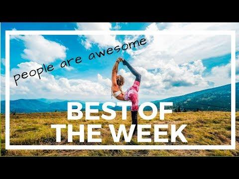 People Are Awesome 2017 ⭐ 1h Best Of The Week #3 | Amazing channel