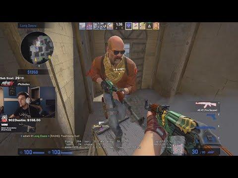 CSGO - People Are Awesome #78 Best oddshot, plays, highlights