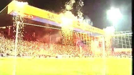 Football Fans Are CRAZY HD - Ultras Pyro Fanatics