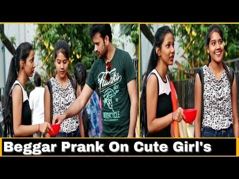 Beggar With a Twist Prank- Gone Wrong - | Pranks In India 2018 | By TCI