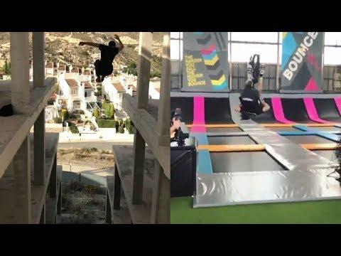 PEOPLE ARE AWESOME 2018 - BEST VIDEOS OF THE YEAR!