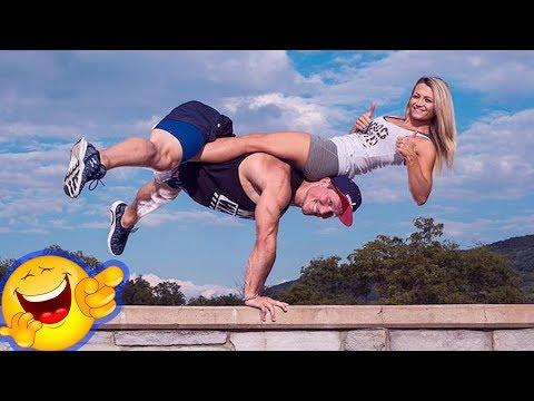 People Are Awesome or Insane 2017 - CRAZY STRONG FITNESS MOMENTS 2017